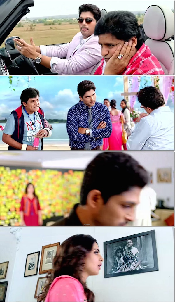 SO Satyamurthy (2015) Tamil BluRay 720p
