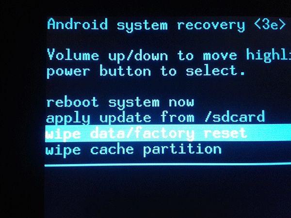 BootLoop pada Android, penyebab dan cara mengatasinya 2