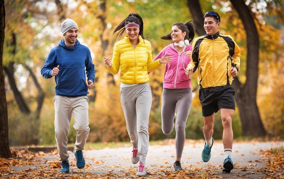 Rajinlah Olahraga Untuk Menjaga Wajah Tetap Segar Tanpa Kantung Mata