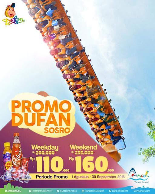 Katalog Promo Dufan Terbaru 2018