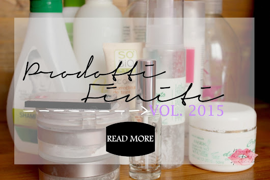 Empties of the YEAR - VOL. 2015