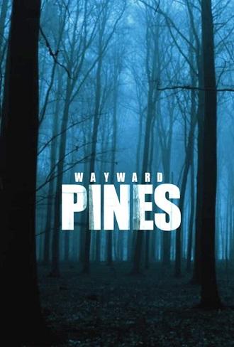 Wayward Pines Season 1 Complete Download 480p & 720p All Episode