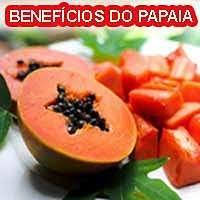 Ricas propriedades do papaia