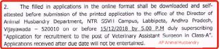 ap-directorate-animal-husbandry-recruitment:-asst-surgeon