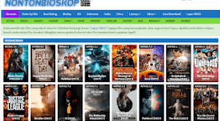 5 Situs Untuk Streaming Film Bioskop Paling Seru Terbaru
