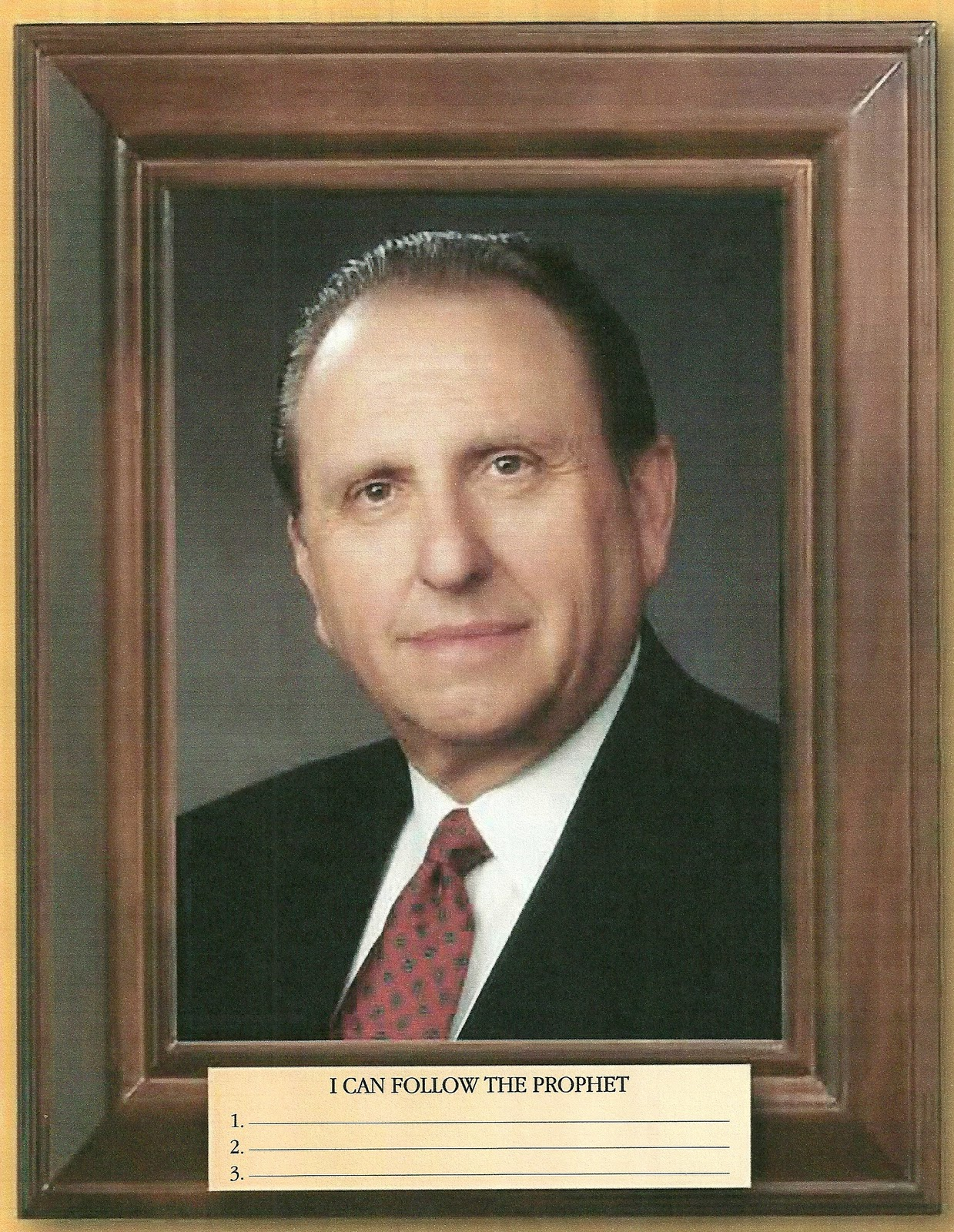 Happy clean living september 2011 for President monson coloring page