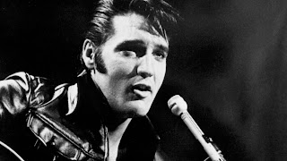 Singer Elvis Presley highest paid dead celebrities