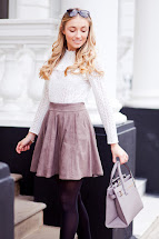 Romantic Outfit Style