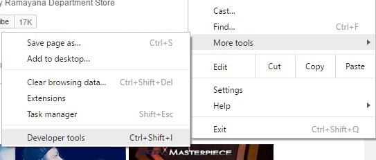 Cara mengaktifkan Dark Mode pada Youtube