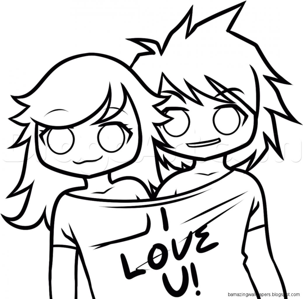 Cute drawings to draw for your girlfriend amazing wallpapers