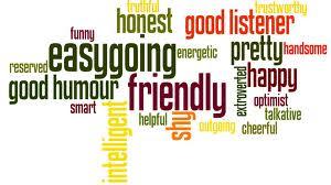 Adjectives atau kata sifat dalam bahasa Inggris