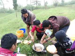 Masakan dari kita untuk kita