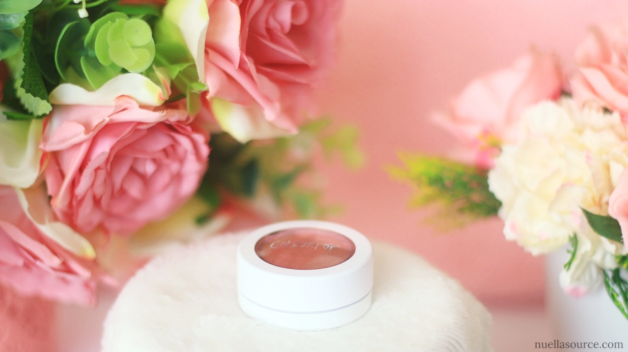Colourpop super shock highlighter most necessary packaging