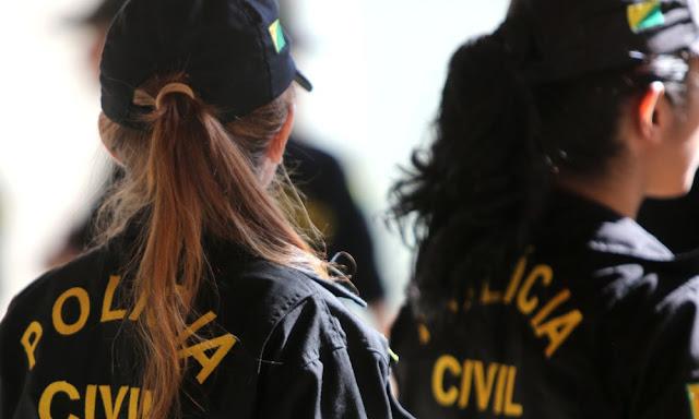 Aprovados no concurso da Polícia Civil da Bahia são convocados para a realização dos exames médicos