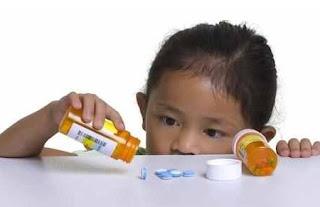 الاسعافات الاولية: إسعاف التسمم الدوائي