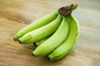 Outros benefícios da banana verde para a saúde podem ser: