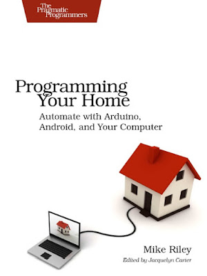Libro de Proyectos Arduino PDF: Programming Your Home