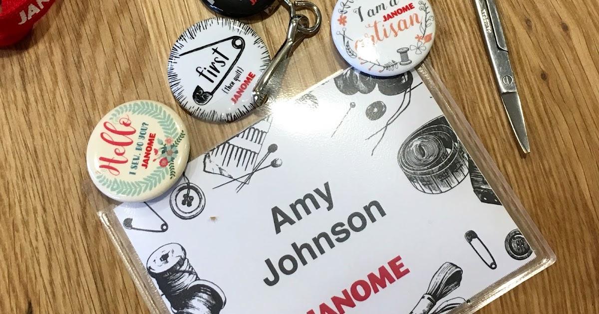 Janome Education Summit 2018