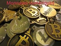 Le rôle des monnaies numériques dans la redistribution de la richesse