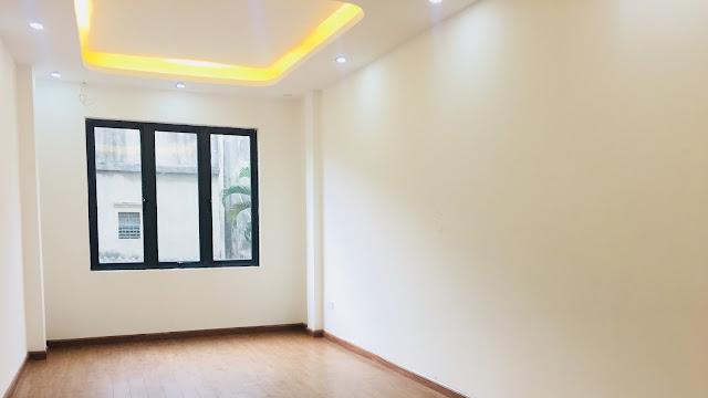 [ĐÃ BÁN] Bán nhà Ngõ phố 460 Thụy Khuê 3,8 tỷ