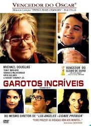 Garotos Incríveis – Dublado (2000)