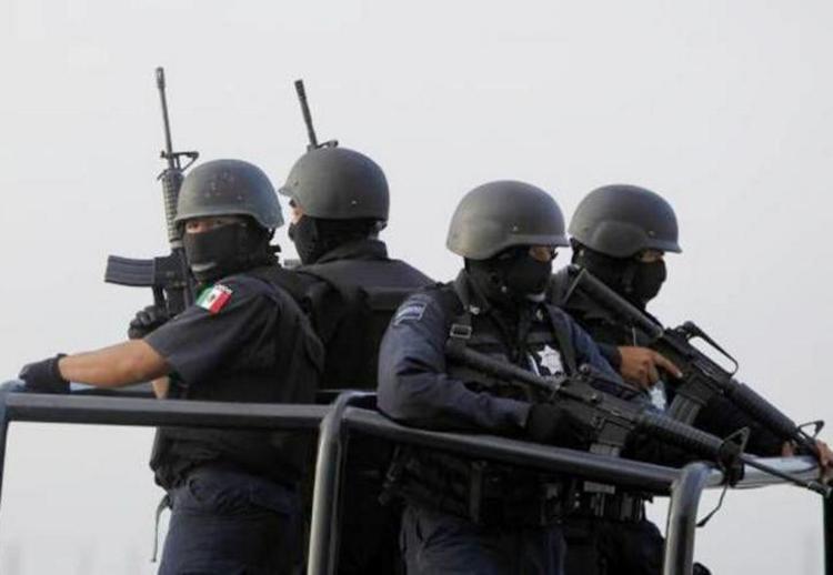 """Jefe de """"Plaza Zeta"""" de origen extranjero, en la mira de autoridades Veracruzanas"""
