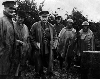 11 Fakta Penting Perang Dunia 1 yang Banyak Orang Belum Tahu