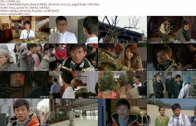 Buscando a Jackie Chan DVDRip Español Latino