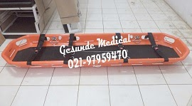 Tandu Emergency YDC-8A1