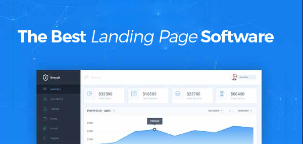 Unbounce Vs Lander Vs GetResponse: Which is the best Landing page software