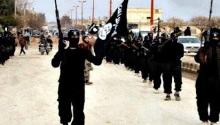 Νεκρός ο υπουργός πολέμου του Ισλαμικού Κράτους