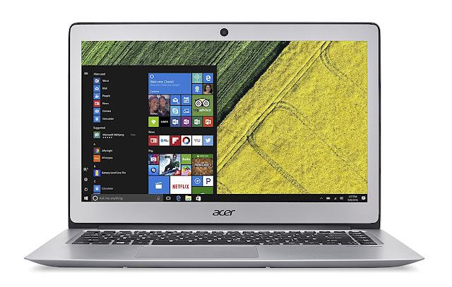 Acer Swift 3 (SF314-51-384Z)