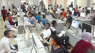 Do That Now!! Crosscheck Your Data Before Midnight – JAMB To Candidates 1