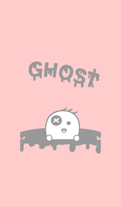 Ghosts and friends2