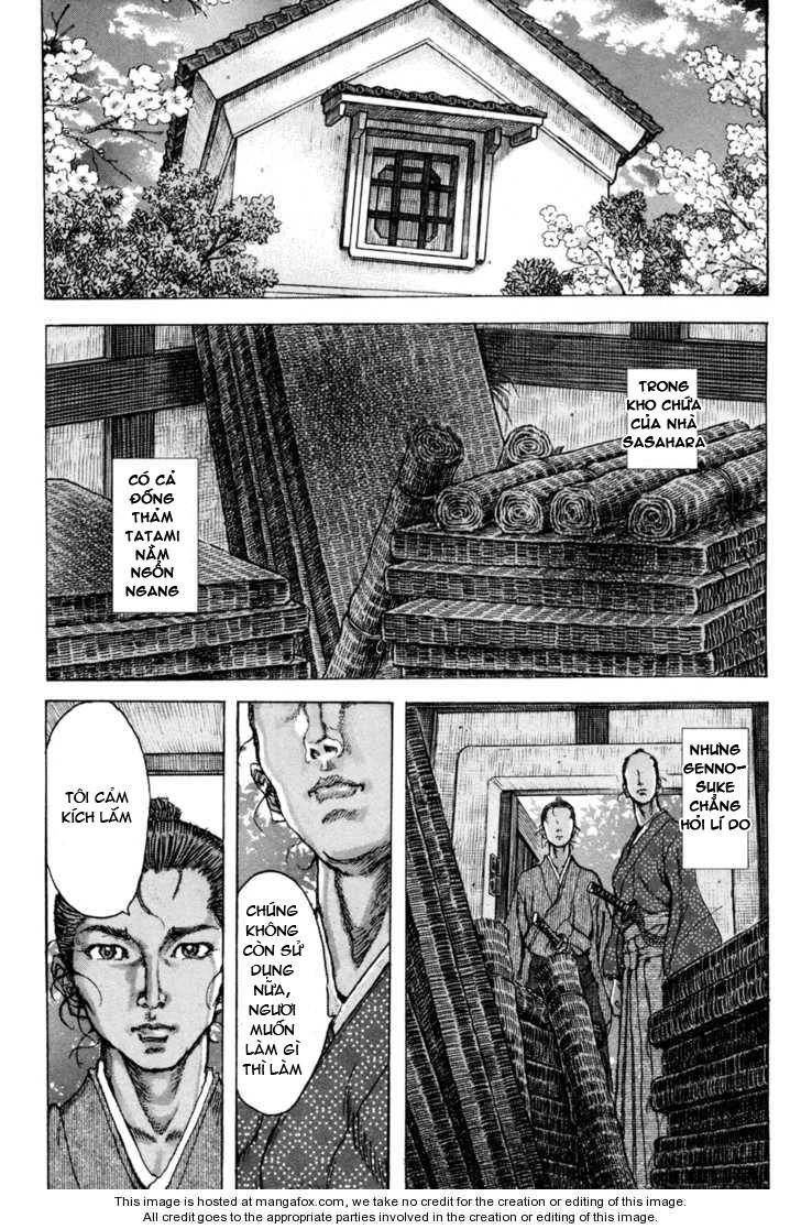 Shigurui chap 72 trang 24