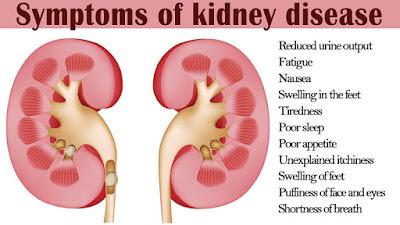 Prevent Kidney Problem