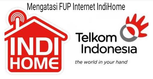 Mengatasi FUP Internet IndiHome Lewat Speed On Demand dan Cara Daftarnya