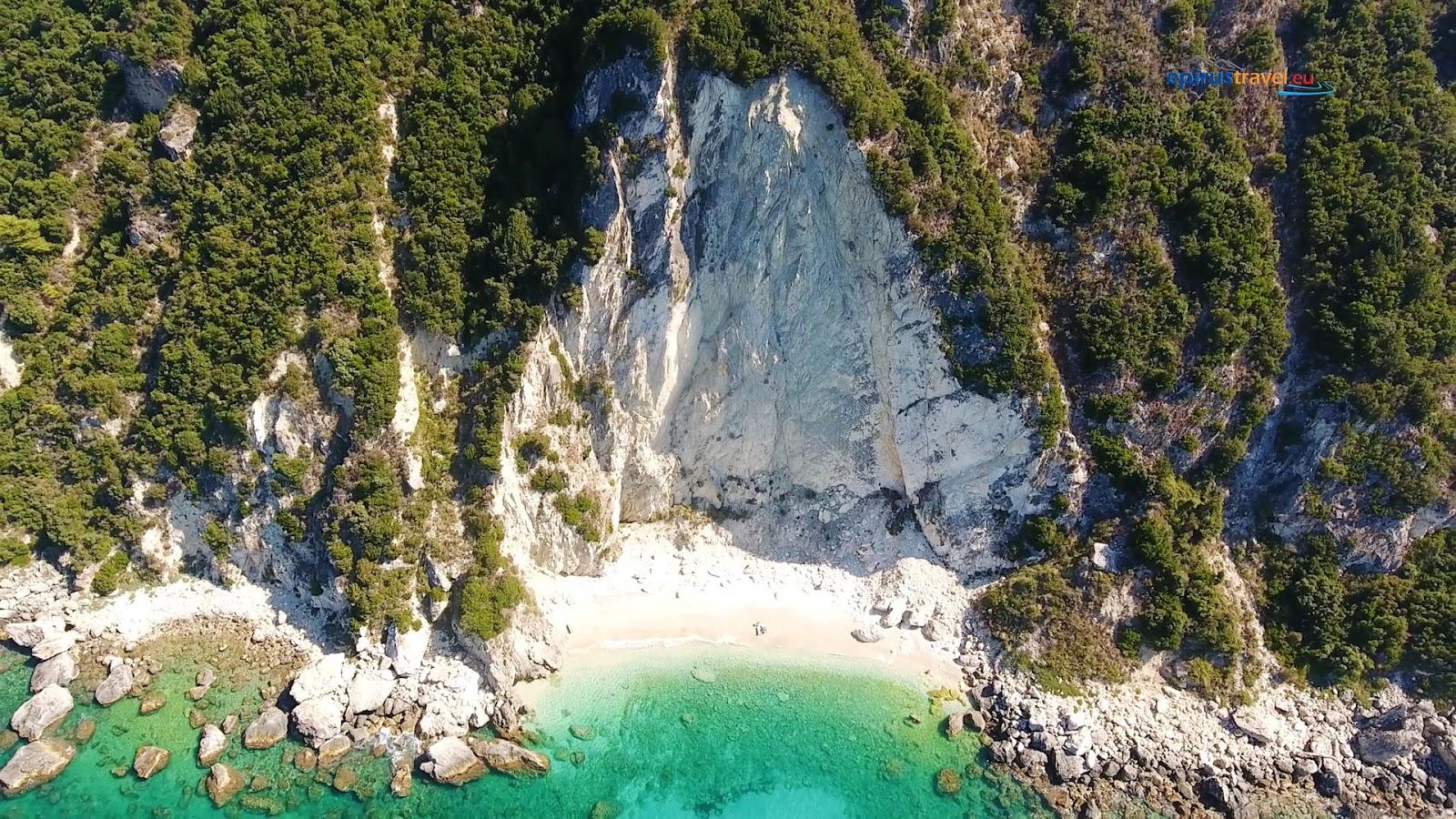 Πρέβεζα:Σαββατοκύριακο...για παραλίες !65 χλμ ..για  βουτιές σε κρυστάλλινα νερά! Ανακαλύψτε τες [βίντεο]