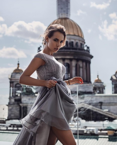 Cleavage Katerina Kristall  nude (64 images), 2019, bra