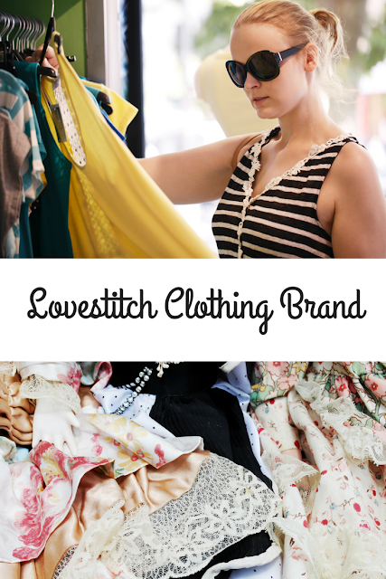 Lovestitch clothing brand, stitch fix, women's fashion, fashion trends, fashion dresses, style tips, styling tips, lovestitch
