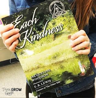 kindness picture books