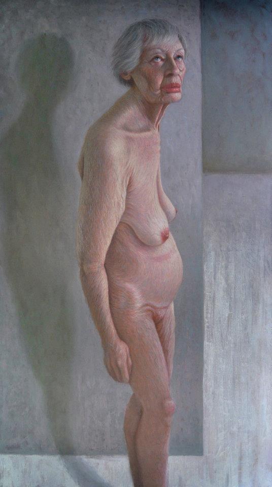 Artodyssey: Francien Krieg