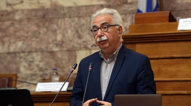 Διορίστηκε από τον Κ. Γαβρόγλου η Διοικούσα Επιτροπή Ισλαμικού Τεμένους Αθηνών