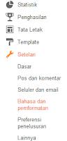 Cara Menampilkan Menu Penghasilan di Dasbor Blog, cara menampilkan menu penghasilan pada Blogger, google Adsense, cara menampilkan menu penghasilan di tab pada Blogger, cara menghasilkan dolar adsens di blog, cara menguangkan blog kita.