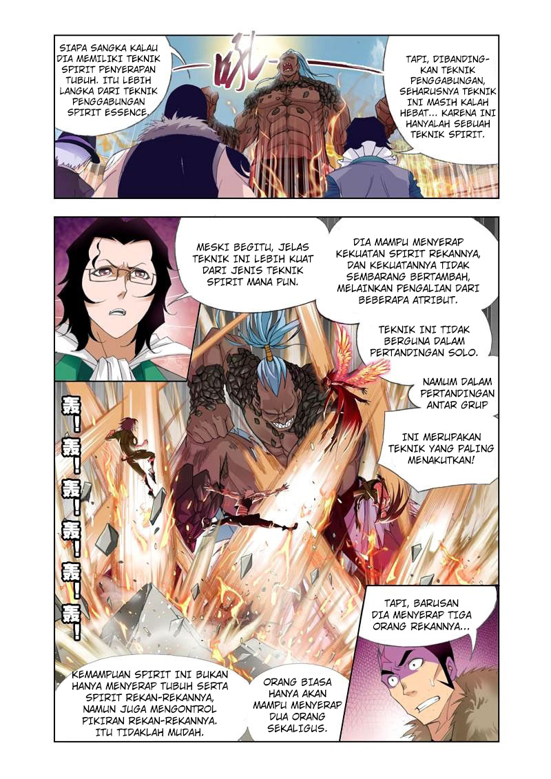Soul Land Chapter 92