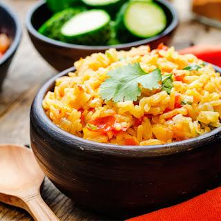 Sunshine Vegan Fried Rice