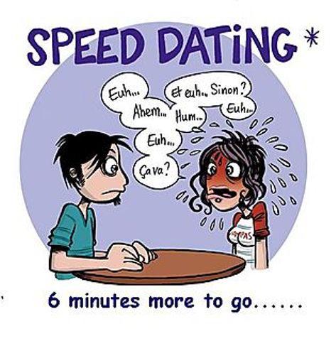 speed dating t umacz