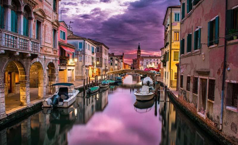 five, best, cities, romance