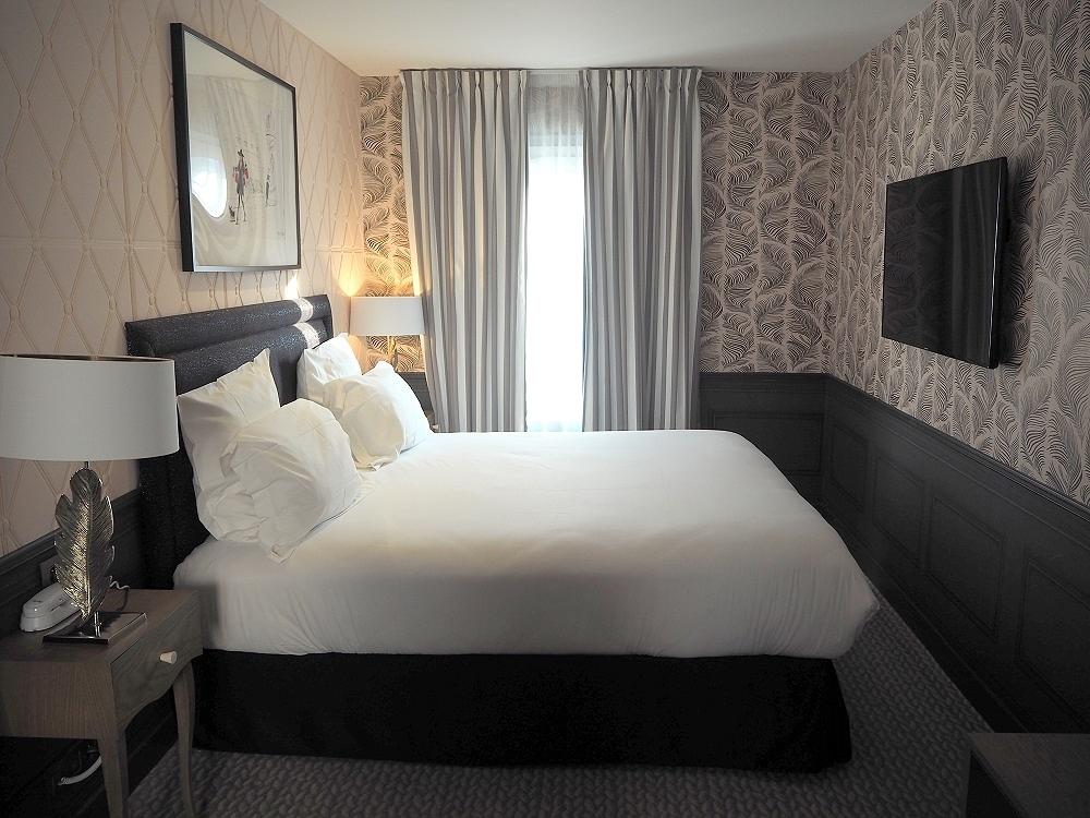 la parizienne hotel