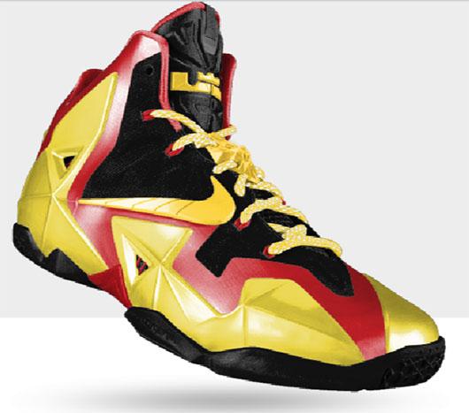 Nike Shoes Lebron James